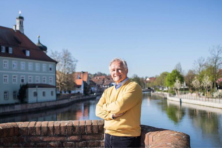 Robert Ebner Versicherungsmakler aus Landshut
